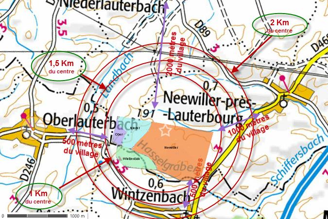 zone Siegen